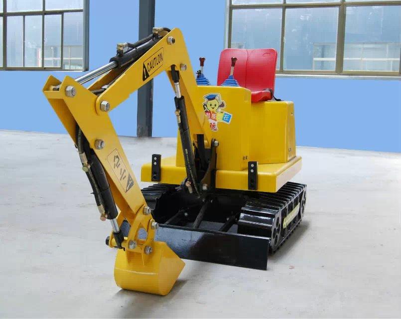 buy excavator rides price
